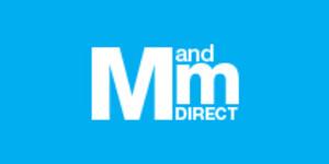 Mandm DIRECT Cash Back, Rabatte & Coupons