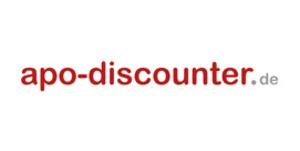 apo-discounter.de Cash Back, Descontos & coupons