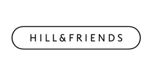 HILL&FRIENDS Cash Back, Rabatter & Kuponer