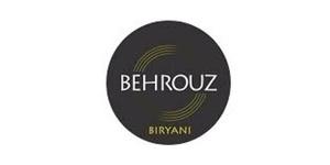 Cash Back BEHROUZ BIRYANI , Sconti & Buoni Sconti