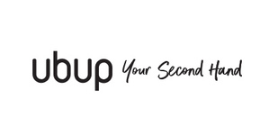 ubup your Second Hand Cash Back, Descontos & coupons