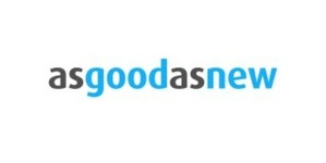 asgoodasnew Cash Back, Descontos & coupons