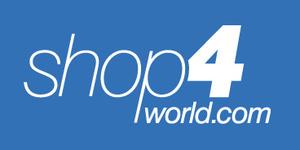 shop4world.com Cash Back, Rabatte & Coupons