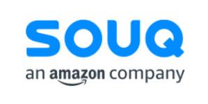 SOUQ Cash Back, Rabatter & Kuponer