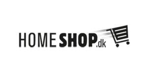 HOMESHOP.dk Cash Back, Rabatter & Kuponer