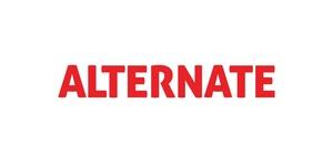 استردادات نقدية وخصومات ALTERNATE & قسائم
