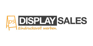 DISPLAY SALES Cash Back, Rabatte & Coupons
