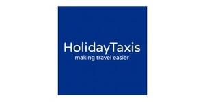 HolidayTaxis Cash Back, Descontos & coupons