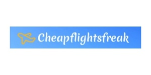 Cheapflightsfreak Cash Back, Discounts & Coupons