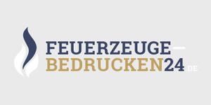 FEUERZEUGE-BEDRUCKEN24.DE Cash Back, Descuentos & Cupones