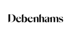 DEBENHAMS Cash Back, Descontos & coupons