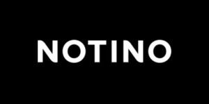 استردادات نقدية وخصومات NOTINO & قسائم