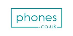 phones.co.uk Cash Back, Descontos & coupons