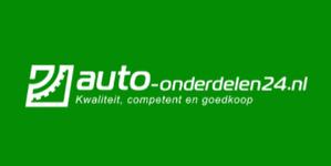 Cash Back et réductions auto-onderdelen24.nl & Coupons