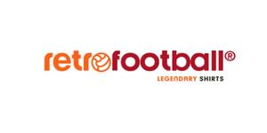 retrofootball Cash Back, Descontos & coupons