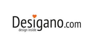 Desigano.com Cash Back, Descuentos & Cupones