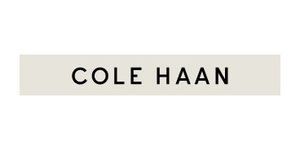 Cash Back et réductions COLE HAAN & Coupons