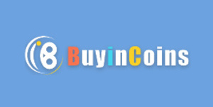 Cash Back et réductions BuyinCoins & Coupons
