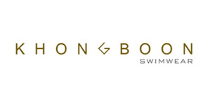 Cash Back et réductions KHONGBOON SWIMWEAR & Coupons