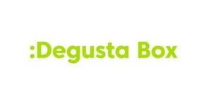 Degusta box Cash Back, Rabatte & Coupons
