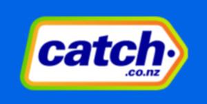 Cash Back et réductions catch.co.nz & Coupons