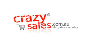 crazy sales.com.au Cash Back, Discounts & Coupons