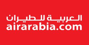 Cash Back et réductions airarabia.com & Coupons