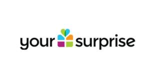 your surprise Cash Back, Rabatte & Coupons