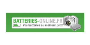 استردادات نقدية وخصومات BATTERIE-ONLINE.FR & قسائم