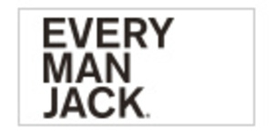 Cash Back et réductions EVERY MAN JACK & Coupons