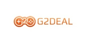 G2DEAL Cash Back, Discounts & Coupons
