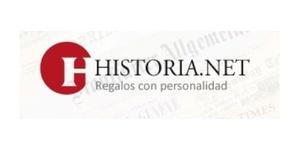 HISTORIA.NET кэшбэк, скидки & Купоны