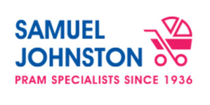 SAMUEL JOHNSTON Cash Back, Rabatter & Kuponer