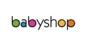 babyshop Cash Back, Rabatter & Kuponer