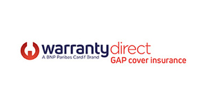 warranty direct GAP cover insurance Cash Back, Rabatter & Kuponer