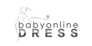 babyonline DRESS Cash Back, Rabatte & Coupons