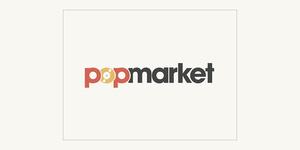 popmarket Cash Back, Discounts & Coupons