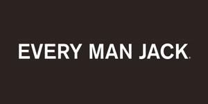 Cash Back et réductions EVERY MAN JACK & Coupons