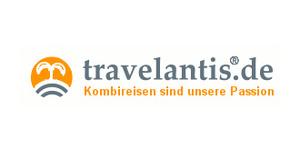 travelantis.de Cash Back, Rabatte & Coupons