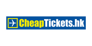CheapTickets.hk Cash Back, Rabatte & Coupons