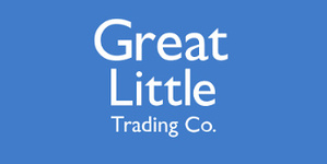 Cash Back Great Little Trading Co. , Sconti & Buoni Sconti