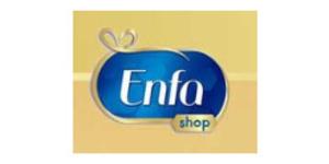 Cash Back et réductions Enfa shop & Coupons
