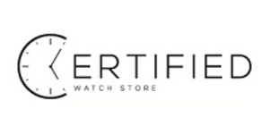 CERTIFIED WATCH STORE Cash Back, Discounts & Coupons