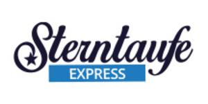 Sterntaufe EXPRESS кэшбэк, скидки & Купоны