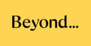 Beyond... Cash Back, Rabatter & Kuponer