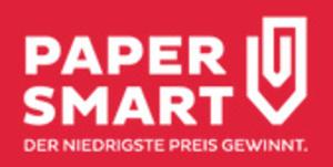 PAPER SMART Cash Back, Rabatte & Coupons