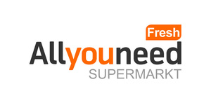 Allyouneed Fresh SUPERMARKT Cash Back, Rabatte & Coupons