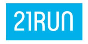 استردادات نقدية وخصومات 21RUN & قسائم