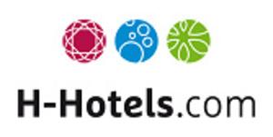H-Hotels.com Cash Back, Descuentos & Cupones