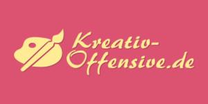استردادات نقدية وخصومات Kreativ-Offensive.de & قسائم